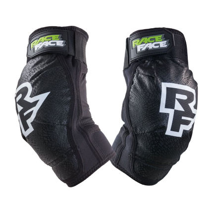 Race Face Women's Khyber Elbow Pads
