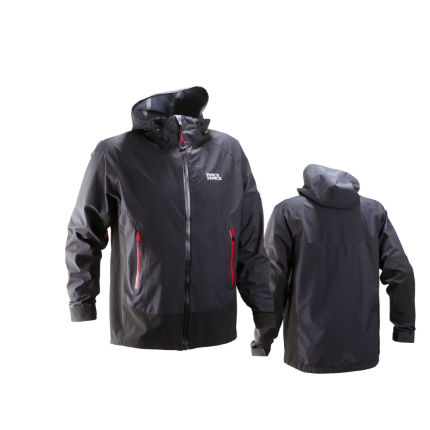 Race Face Chute Waterproof Jacket SS14