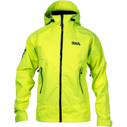 Race Face Team Chute Waterproof Jacket SS14