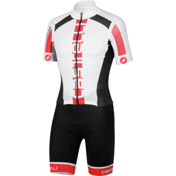 Castelli Sanremo 2.0 Short Sleeve Speed Suit