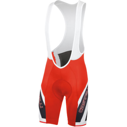 Castelli Presto Due Bib Shorts