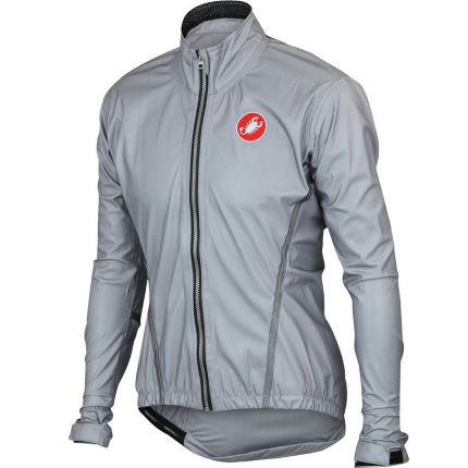 Castelli Muur Waterproof Jacket