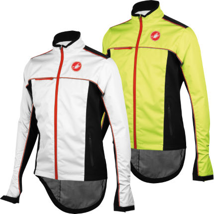 Castelli - Rain Waterproof ジャケット