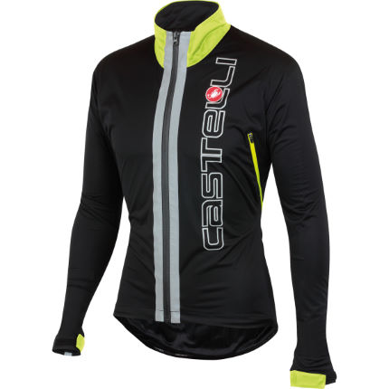 Castelli - Confronto Waterproof ジャケット