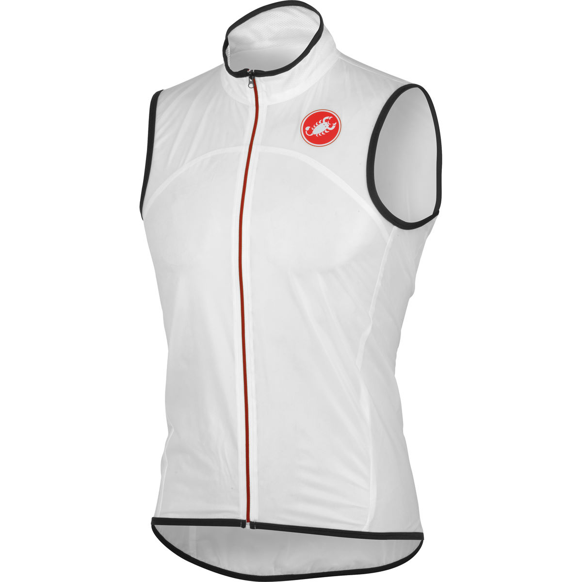 Castelli Sottile Due Waterproof Vest AW13