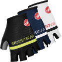 Castelli Velocissimo Team Short Finger Gloves