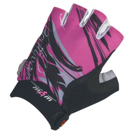 Northwave Women's Crystal Short Finger Gloves SS14
