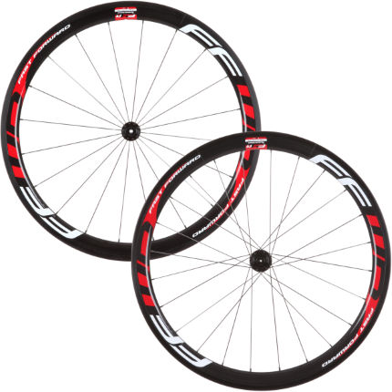Fast Forward F4R DT Swiss 180 Ceramic Tubular Wheelset