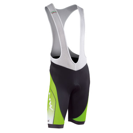 Northwave Extreme Graphic Bib Shorts