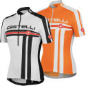 Castelli Kids Free Cycling Jersey