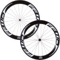 Fast Forward F6R White DT Swiss 180 Ceramic Tubular Wheelset