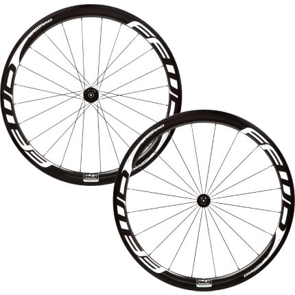 Fast Forward F4R White DT Swiss 180 Ceramic FCC Wheelset