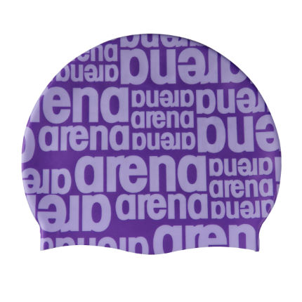 Arena Graphic Swim Cap