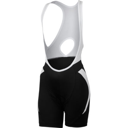 Castelli Women's Palmares Due Bib Shorts