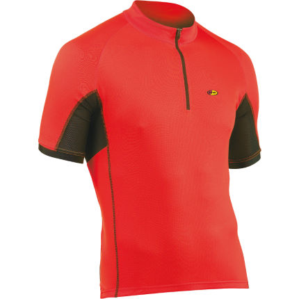 Northwave Force Short Sleeve Jersey
