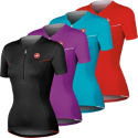 Castelli Ladies Subito Short Sleeve Jersey