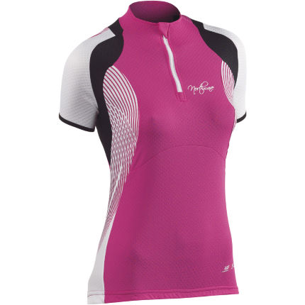 Northwave Women's Vitamin Short Sleeve Jersey