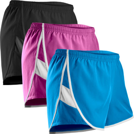 Sugoi Ladies Jackie Run Short SS13
