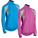 Sugoi Ladies Versa Convertible Jacket