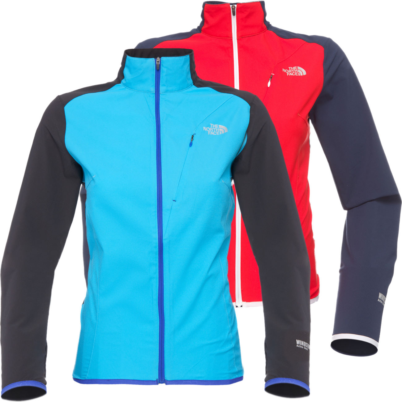 Coupe vents v lo the north face ladies puddle jacket wiggle france - Coupe vent north face femme ...