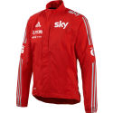 Adidas - British Cycling ジャケット