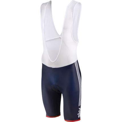 Adidas British Cycling Bibshort