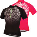 Altura Ladies Baroque Short Sleeve Jersey
