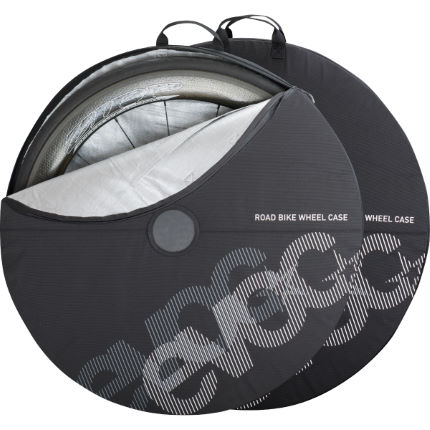 Evoc Road Bike Wheel Bags - Pair