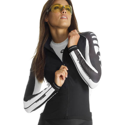 Assos Women's iJ.intermediate_s7 Windproof Jersey
