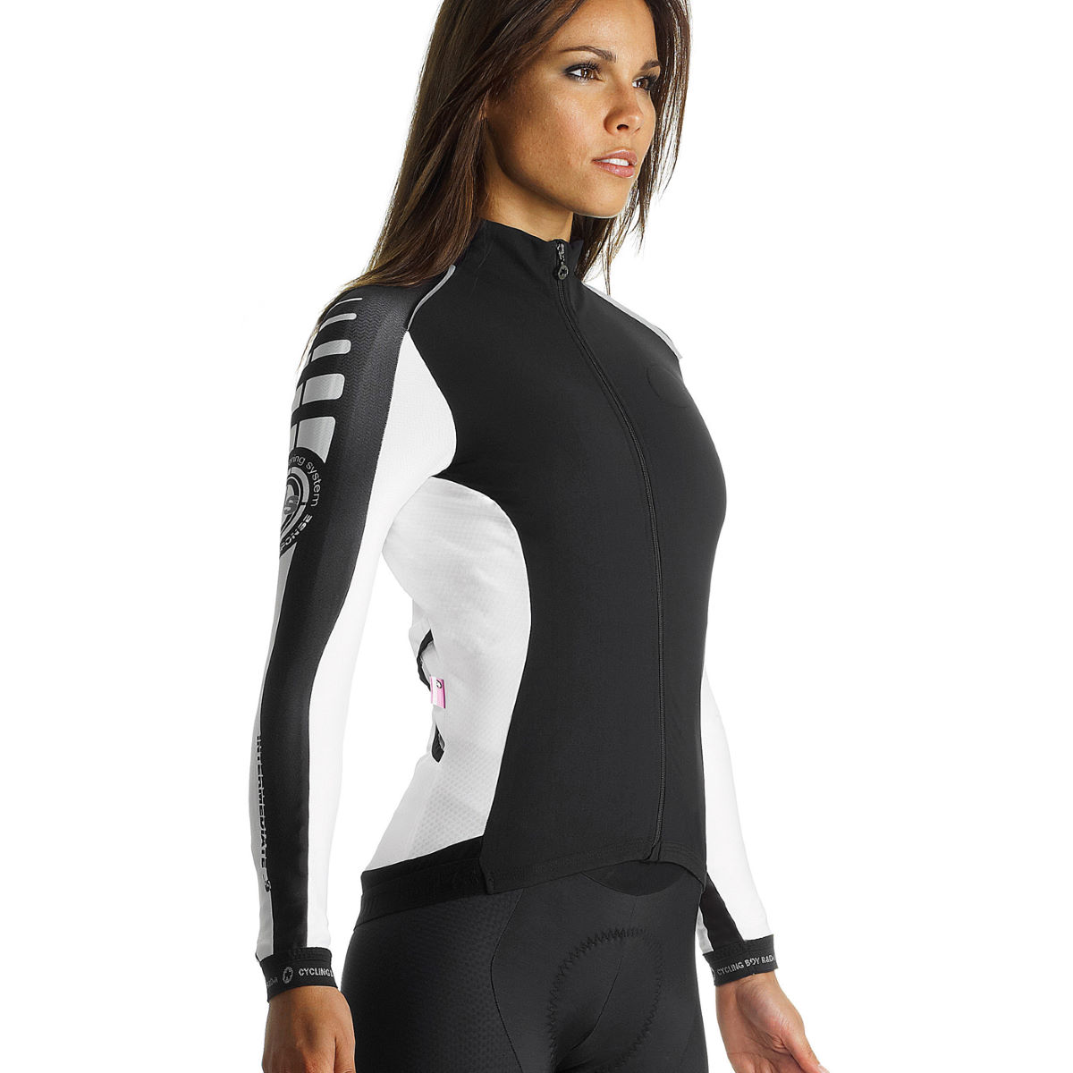 Maillot Femme Assos iJ.intermediate_s7 (coupe-vent) - XS