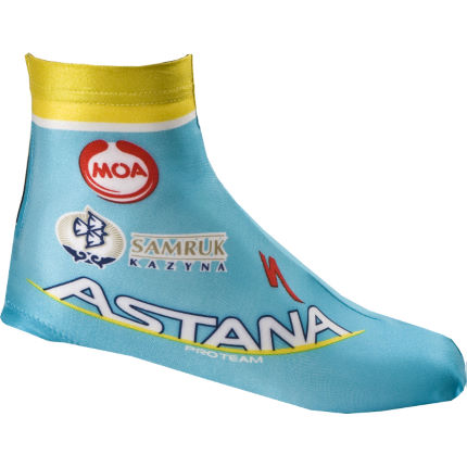 Moa Astana Team Over Shoe - 2013
