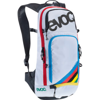 Picture of Evoc CC 10L Team Rucksack with 2L Hydration Reservoir