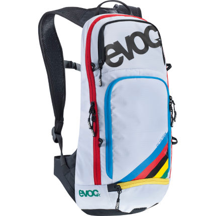 Evoc CC 10L Team Rucksack with 2L Hydration Reservoir