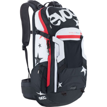 Evoc - FR Trail Unlimited 20L Protector リュックサック