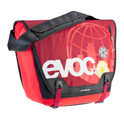 Evoc Messenger Bag - 20 Litre