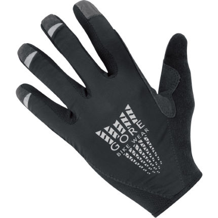 Gore Bike Wear Xenon Road Long Finger Gloves