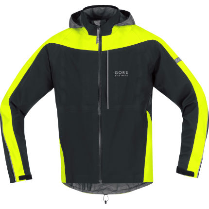 Gore Bike Wear Countdown Gore-Tex Jacket