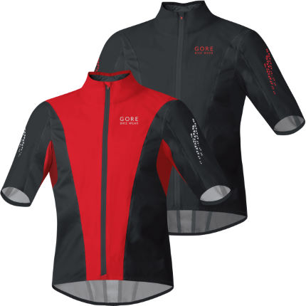 Gore Bike Wear Xenon GORE-TEX Active Shell Short Sleeve Jacket