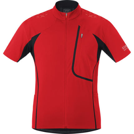 Gore Bike Wear Alp-X 3.0 Short Sleeve MTB Jersey