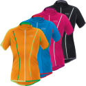 Gore Bike Wear Ladies Countdown 3.0 Short Sleeve Jersey