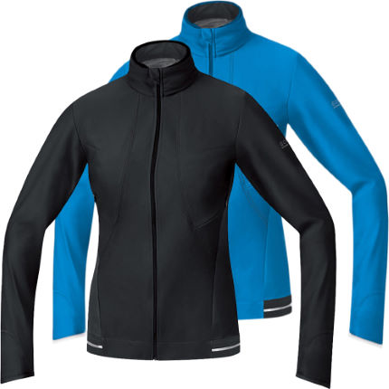 Gore Running Wear - レディース Air 2.0 Windstopper SO ジャージ