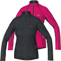Gore Running Wear Ladies Magnitude Windstopper AS Jacket