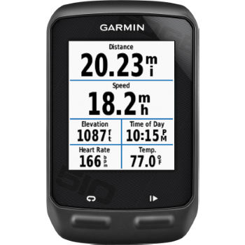 Picture of Garmin Edge 510 GPS Cycle Computer