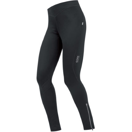 Gore Running Wear Ladies Essential 2.0 Long Tight - AW13