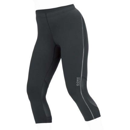 Gore Running Wear Ladies Essential 3/4 Lady Tight
