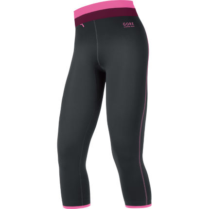 Gore Running Wear Ladies Sunlight 3.0 3/4 Tight