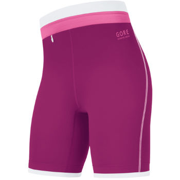 Gore Running Wear Ladies 3.0 Short Tight