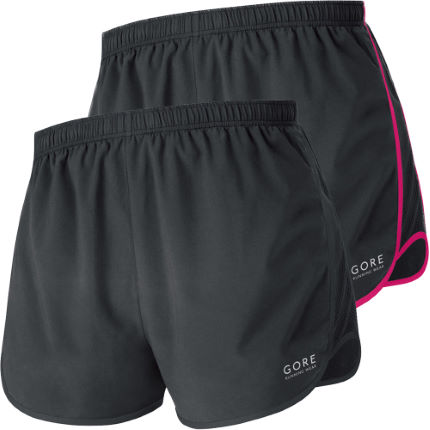 Gore Running Wear Ladies Essential Split Short - SS13