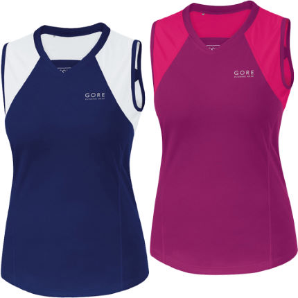 Gore Running Wear Ladies Essential Singlet ss13