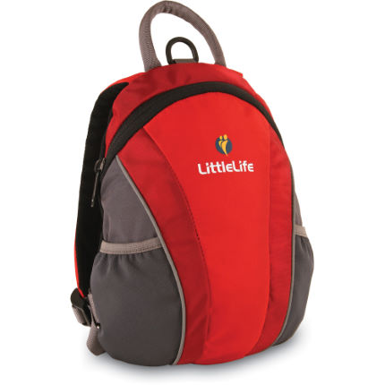 LittleLife Runabout Toddler Daysack 2013